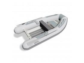 Zodiac Deckline ALU Rib (alloy hull with flat floor and anchor locker)