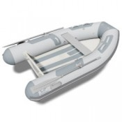 Zodiac Cadet Ultralight Rib ALU (alloy hull)