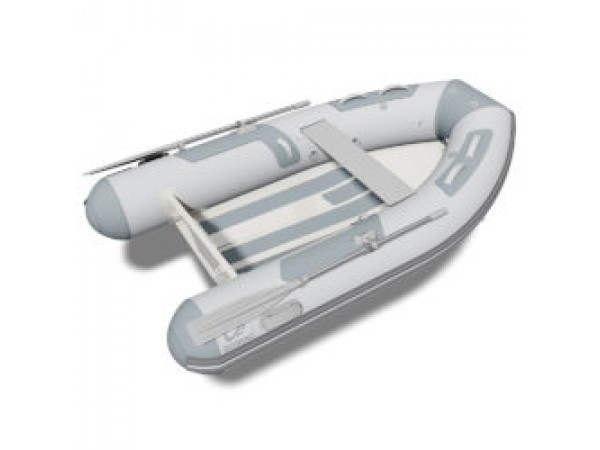 Zodiac Cadet 330 ALU ultra-light aluminium rigid hull inflatable