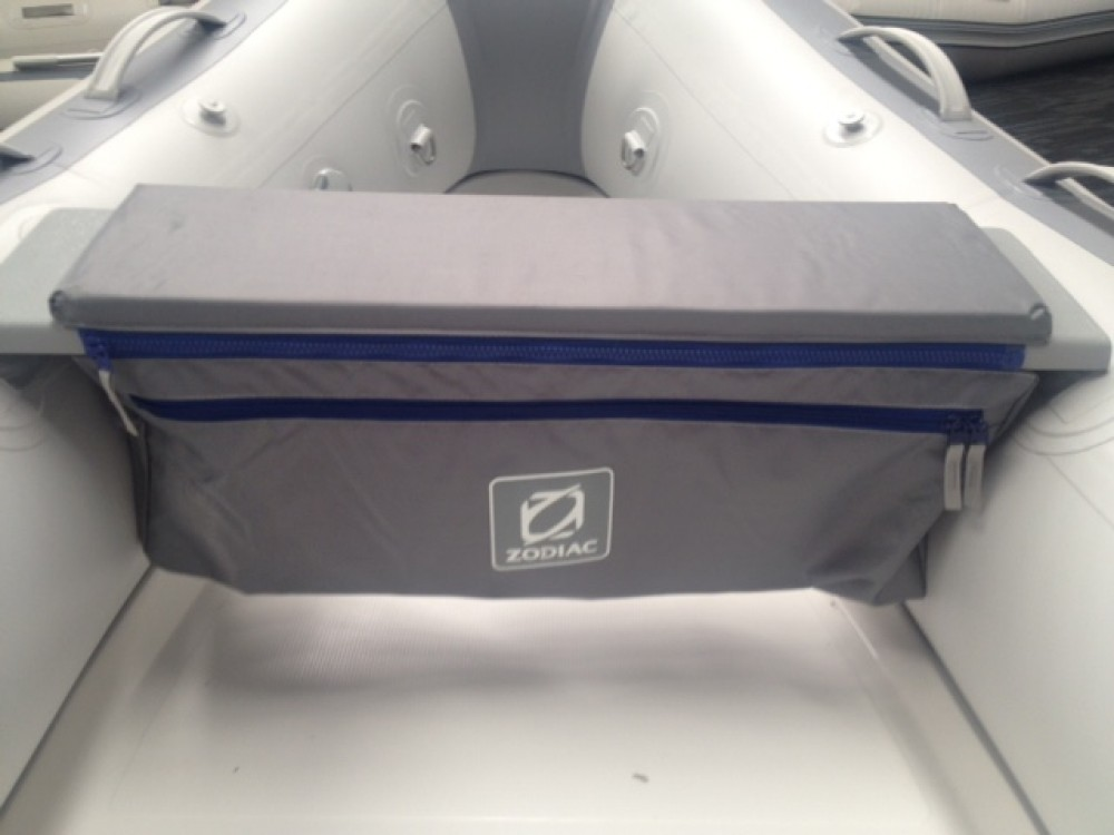 Zodiac Inflatable Boat Seat Bag