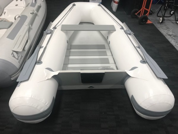 Tiger 250 Yacht Tender
