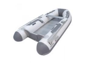Zodiac Cadet Solid (alloy deck/vinyl hull)