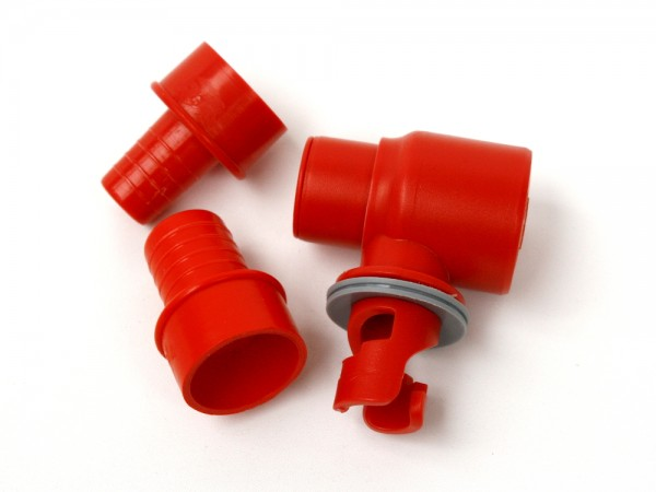 Ceredi Pressure Relief Valve for your pump