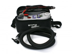 Bravo BTP12 Digital Pump